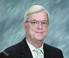The Rev. Dr. Karl K. Stegall, scholarship founder