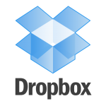Dropbox lets you take and share your files anywhere you have internet access.